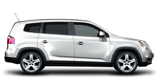 Прокат авто Chevrolet Orlando
