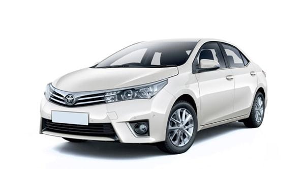 Арендовать Toyota Corolla NEW по низким ценам в Геленджике недорого онлайн узнать наличие с сайта.