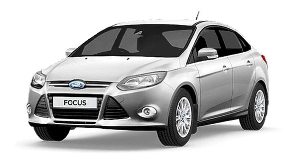 Ford Focus 3 по низким ценам в Геленджике недорого заказать онлайн на разный срок.