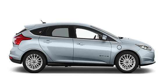 Прокат авто Ford Focus III
