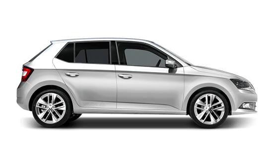 Прокат авто Skoda Fabia