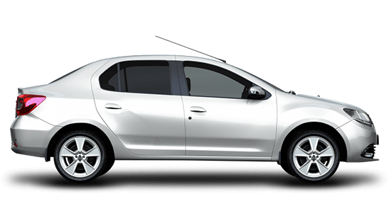Прокат авто Renault Logan II