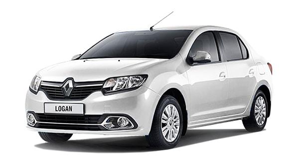 Аренда нового Renault Logan 2 по низким ценам в Геленджике.