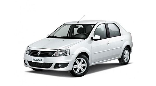 Renault Logan в аренду в Геленджике недорого. Заказать Renault Logan прямо сейчас онлайн!