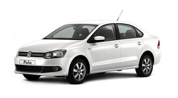 Volkswagen Polo по низким ценам в Геленджике заказать на любой срок недорого!