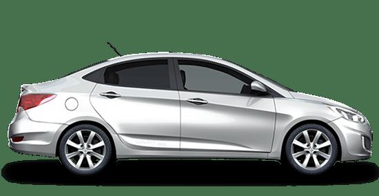 Прокат авто Hyundai Solaris