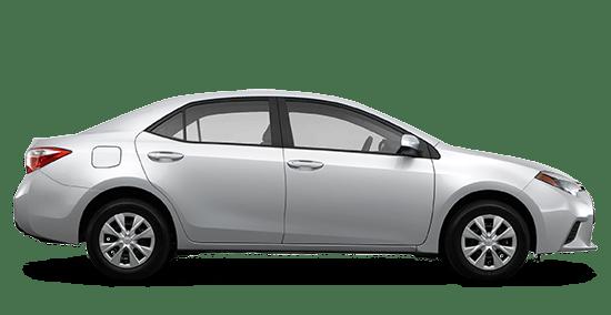 Аренда автомобиля Toyota Corolla