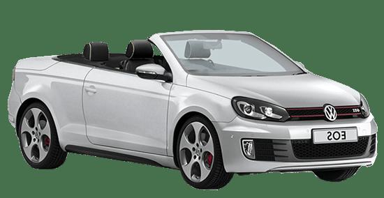 Прокат авто Volkswagen EOS