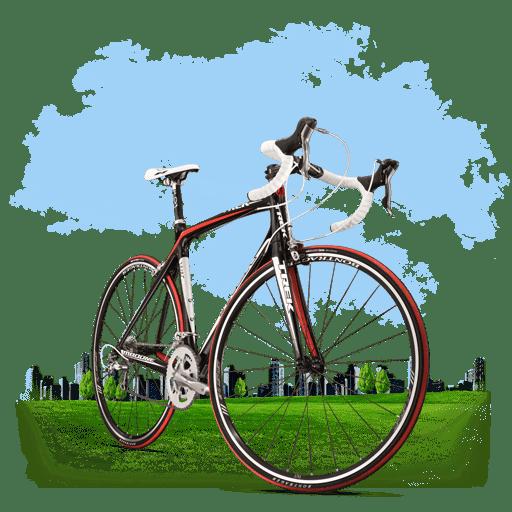 Прокат велосипедов в Геленджике по низким ценам на часы и сутки. Аренда велосипедов Геленджик недорого. Цены на прокат велосипедов.